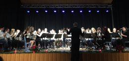 2016 Weihnachtskonzert 2 Max-Planck-Gymnasium Dortmund