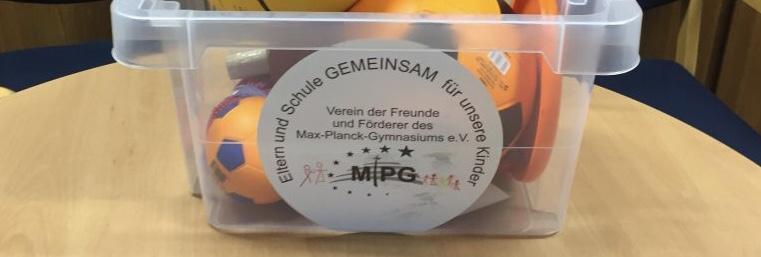 Förderverein Max-Planck-Gymnasium Dortmund